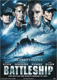 Battleship – Batalha dos Mares