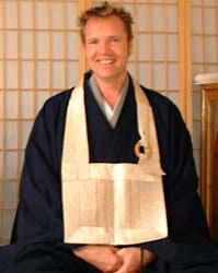 Dai Shin Zen | Vorträge von Zen-Meister Hinnerk Polenski (Syobu ... - hinnerk02