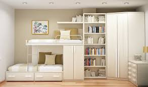 space saving ideas for small great home inspirations with bedroom
