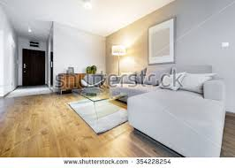 Modern Living Room For Apartment Apartment Stock Images Royalty Free Images U0026 Vectors Shutterstock