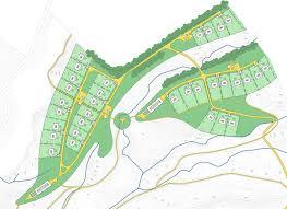 rise residential community master plan mclennan design
