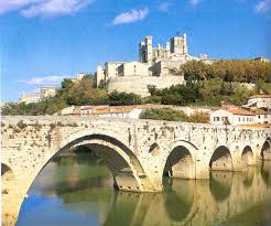 Visiting Languedoc in Southern France