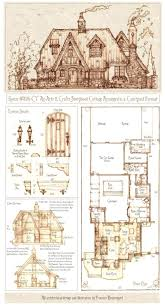 Massive House Plans by Tudor House Plans With Regard To Home Ideas English Edg35 Hahnow