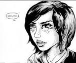 Brian Wood is another guy that