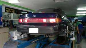 curbside classic 1992 96 toyota camry u2013 the greatest camry of all