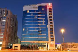 Ramada Chelsea Al Barsha in Dubai  United Arab Emirates Ramada