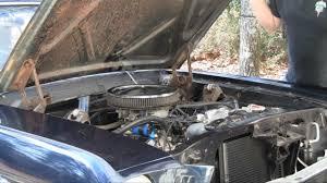 episode 103 tuning classic car with vacuum gauge plug reading