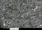 Eclogite thin section - Downloadable