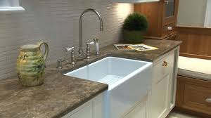 What Is The Best Kitchen Faucet Buying A New Kitchen Sink Advice Consumer Reports Youtube