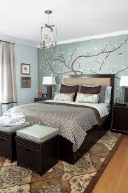 Bedroom Decorating Ideas Cheap Blue White Brown Bedroom Ideas Bedroom Decorating Ideas Cheap