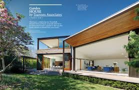 garden house published in houses vol 103 u2014 tzannes