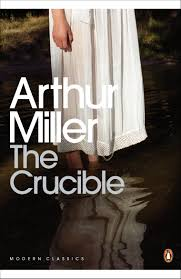 the crucible a play in four acts penguin modern classics