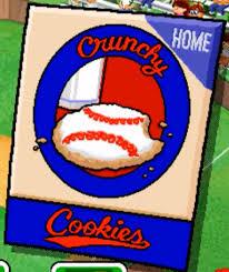 Original Backyard Baseball by Crunchy Cookies Backyard Sports Wiki Fandom Powered By Wikia