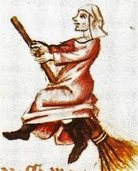 it u0027s about time halloween witches broomsticks u0026 hallucinogens