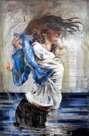 peinture de bord de mer les 25 meilleures idées de la catégorie peintures romantiques que