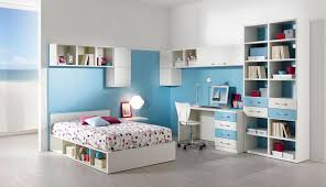 White Bedroom Desk Furniture by Bedroom Cool Beds For Teens With Ladder And White Desk Plus Ikea