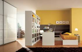Room Dividers Interior Effective Permanent Room Dividers For Saving Your
