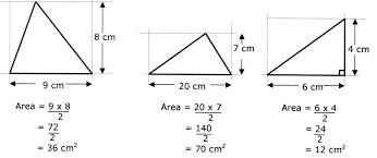 9 2 area of triangles 6th grade math soulias karimi