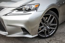 lexus is350 wheels 2015 lexus is350 f sport u2014 the chavez report