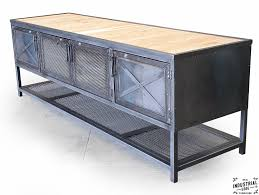 Reclaimed Kitchen Islands Custom Industrial Kitchen Island Reclaimed Wood U0026 Steel U2013 Real