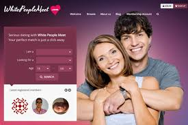 Founder of Where White People Meet dating site insists he isn     t     Mirror Controversial  The founder insists the site is not racist