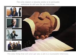 shake hands People plus resume services