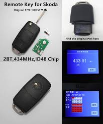 nissan micra key fob visit to buy remote car key chip for skoda fabia octavia