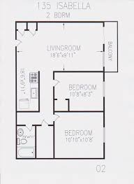750 Sq Ft Apartment Homey Ideas 6 700 Sq Ft House Plans With 2 Bedrooms Bedroom Square