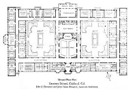 Classroom Floor Plan Builder About Emerson Emerson History