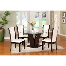 Dining Room Table Decorating Ideas Pictures Good Looking Modern Furniture For Modern Dining Room Design And