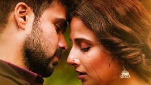 Hamari Adhuri Kahaani      review  Director Mohit Suri seems to suffer from a serious        s hangover