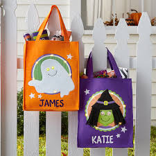 personalized halloween totes online buy wholesale personalized halloween bags from china