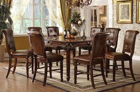 Ashley Furniture Dining Room Chairs 100 Tall Dining Room Sets 40 Best Black Dining Table Ideas
