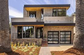Luxury Prefabricated Modern Home IDesignArch Interior Design - Modern style homes design