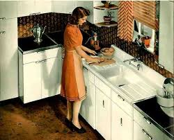 Retro Metal Kitchen Cabinets by Best 10 Metal Kitchen Cabinets Ideas On Pinterest Hanging