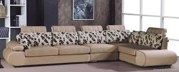 Fabric Sofa Set For Home Ciov - Fabric sofa designs