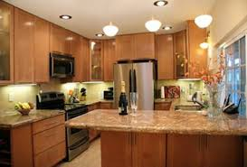 Small U Shaped Kitchen by Best Cool Small U Shaped Kitchen Layout Ideas 3588