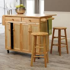 incredible as well as beautiful kitchen island with drop leaf