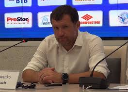 Sergei Gurenko