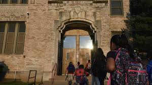 Nick Lee Architecture by These Oklahoma City Schools Are Named For Confederate Generals