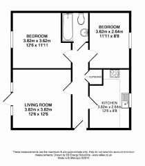 Two Bedroom Apartment Floor Plans Floor Plan For Two Bedroom Apartment And Exquisite Luxury 2017