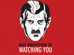 George Orwell     s Final Warning  German Subtitles    YouTube USA Today