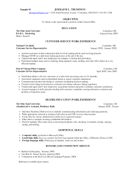 career objective example resume resume objective example for waitress frizzigame resume career objective examples waitress frizzigame