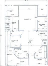 Recording Studio Floor Plans Floorplan Details Of The Custom Resort Recording Studio For Sale