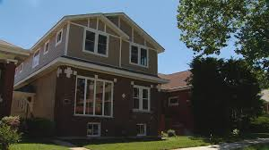 Chicago Bungalow Floor Plans Stopthepop Campaign Targets Additions To Historic Bungalows