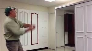 Oak Interior Doors Home Depot Bi Folding Doors Lowes 4 Panel White French Bifold Door Bi Fold