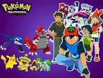 Pokemon โปเกม่อน ภาค 1-17 Pokemon BW Pokemon XY ตอนที่ 1-37 พากย์ ...