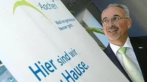 Kandidaten für den Städteregionsrat: Helmut Etschenberg ( - image
