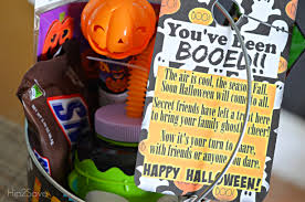 Halloween Party Poems You U0027ve Been Boo Ed Fun Halloween Idea For All Ages With Free