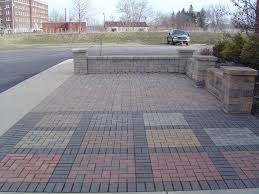Brick Paver Patterns For Patios by 23 Concrete Pavers For Patio Electrohome Info